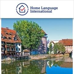 Study & Live in your Teacher's Home, Nurnberg