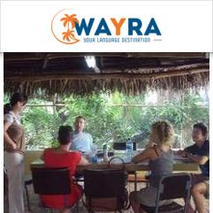 WAYRA Spanish School, Tamarindo Beach