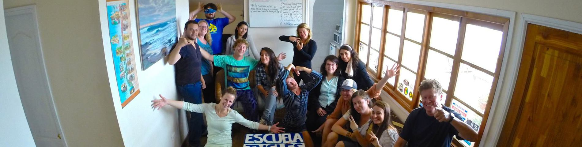 Pichilemu Language School bild 13
