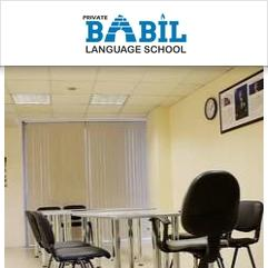 Babil Language School, Attália