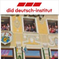 DID Deutsch-Institut, Mníchov