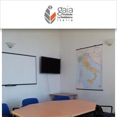 GAIA Institute, La Maddalena
