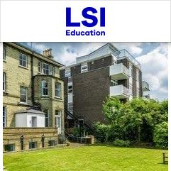 LSI - Language Studies International - Hampstead, Londýn