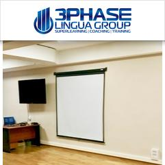 3PHASE Lingua Group, Tenerife