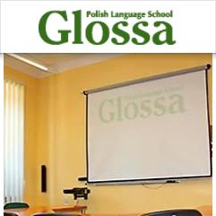 GLOSSA School of Polish, Krakau