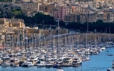 Principais destinos: Valletta (city thumbnail)