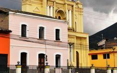 Toppdestinationer: Otavalo (Stadens miniatyrbild)