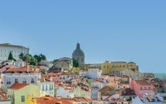 Top Destinations: Lisbon (city thumbnail)