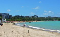 Top Destinations: Maceio (city thumbnail)
