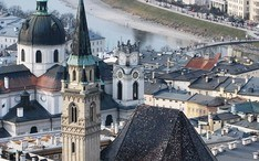 Top Destinations: Salzburg (city thumbnail)