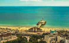 Topbestemmingen: Bournemouth (Thumbnail Stad)