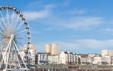 Principais destinos: Brighton (city thumbnail)