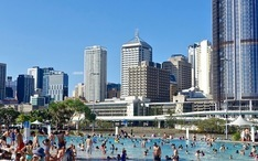 Brisbane (city thumbnail)