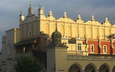 Cracow (city thumbnail)
