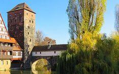 Nuremberg (city thumbnail)
