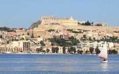 Milazzo (Sicily) (city thumbnail)