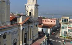 Top destinationer: Santiago de Cuba (By miniaturebillede)