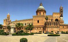 Palermo (miniatura de la ciudad)
