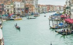 ונציה (עיר ממוזערת)