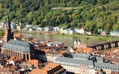 Heidelberg (By miniaturebillede)