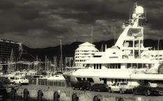 Legnépszerűbb célállomások: Cairns (A város kicsinyített nézete)