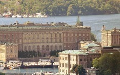 Top Destinations: Stockholm (city thumbnail)