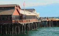 Toppdestinationer: Santa Barbara (Stadens miniatyrbild)