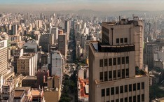 Top Destinations: Sao Paulo (city thumbnail)