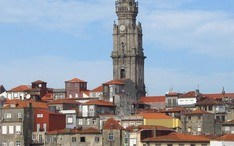 Top destinationer: Porto (By miniaturebillede)