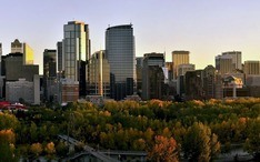 Calgary (By miniaturebillede)