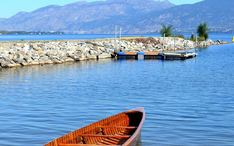 Top destinationer: Kelowna (By miniaturebillede)