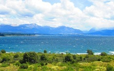 Top destinationer: Bariloche (By miniaturebillede)