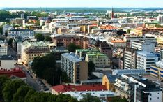 Top Destinations: Turku (city thumbnail)