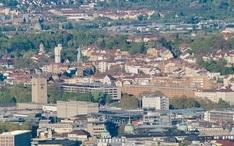 인기 지역: 스투트가르트 (도시 썸네일)