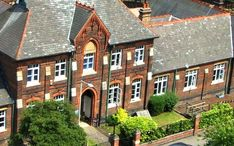 Toppdestinationer: Watford (Stadens miniatyrbild)