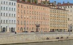 Topbestemmingen: Lyon (Thumbnail Stad)