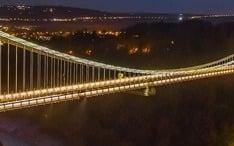 Top destinationer: Bristol (By miniaturebillede)