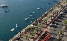 Destinasi Terbaik: Gzira (thumbnail bandar)
