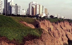 Top destinationer: Lima (By miniaturebillede)