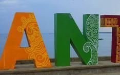 Nejlepší destinace: Manta (miniatura města)