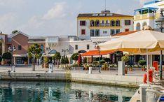 Naj destinácie: Limassol (miniatúra mesta)