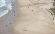 Legnépszerűbb célállomások: Noosa (A város kicsinyített nézete)