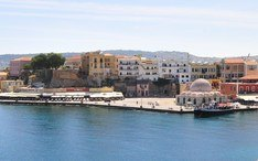 Chania (Crete) (city thumbnail)