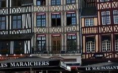 Rouen (miniatura města)