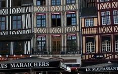 Rouen (Stadens miniatyrbild)