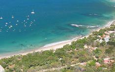 Topp destinasjoner: Tamarindo Beach (by miniatyrbilde)