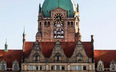 En Popüler Varış Noktaları: Hannover (şehir küçük resmi)