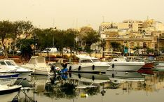 Naj destinácie: Msida (miniatúra mesta)