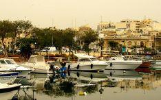 Destinasi Terbaik: Msida (thumbnail bandar)