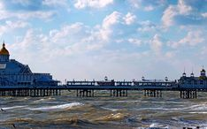 Top Destinations: Eastbourne (city thumbnail)
